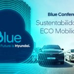 Cartaz Blue Conference Hyundai