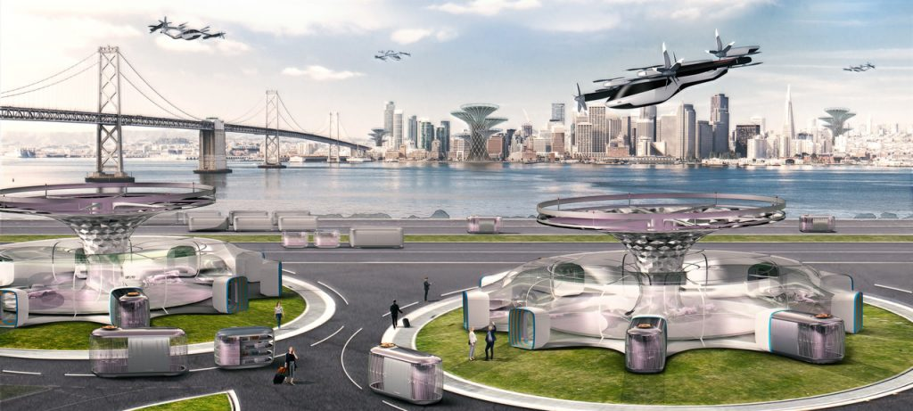 Ecomobilidade Hyundai: o futuro da mobilidade urbana