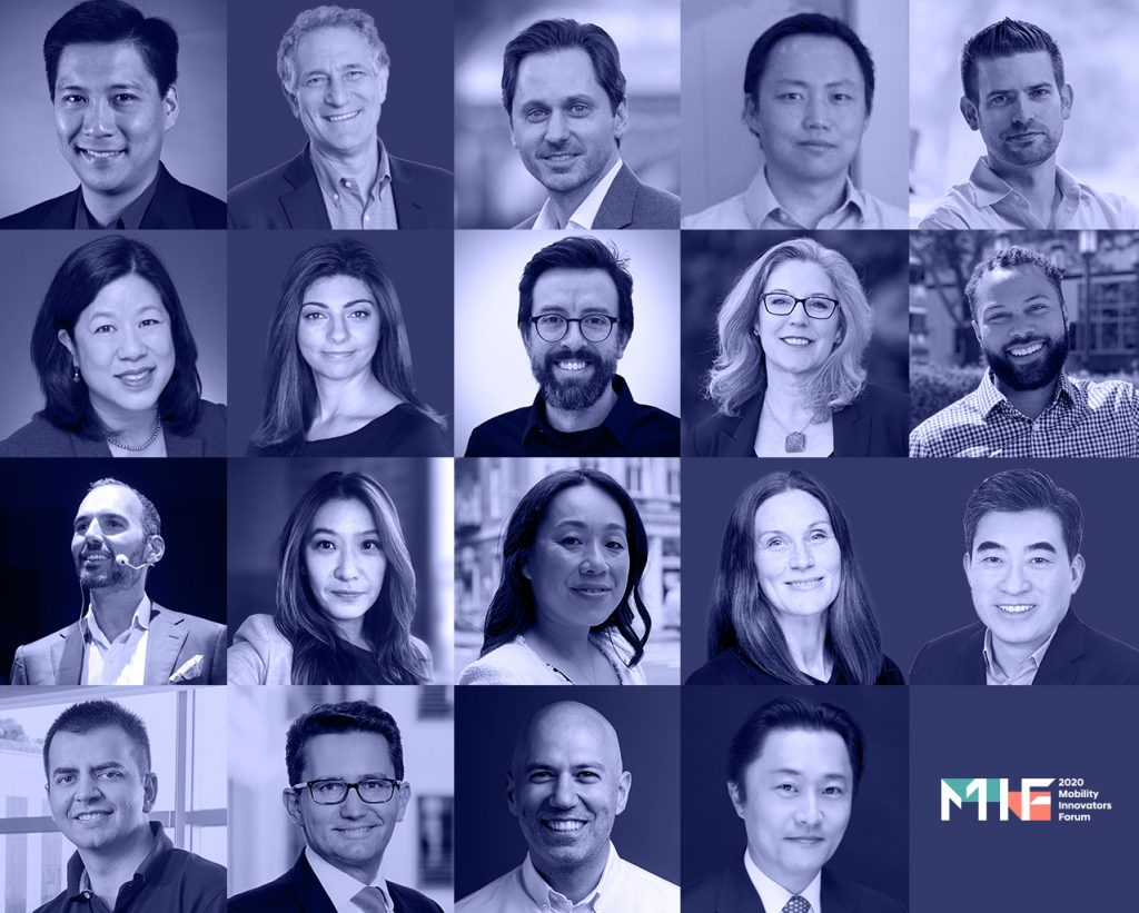 MIF speakers 2020