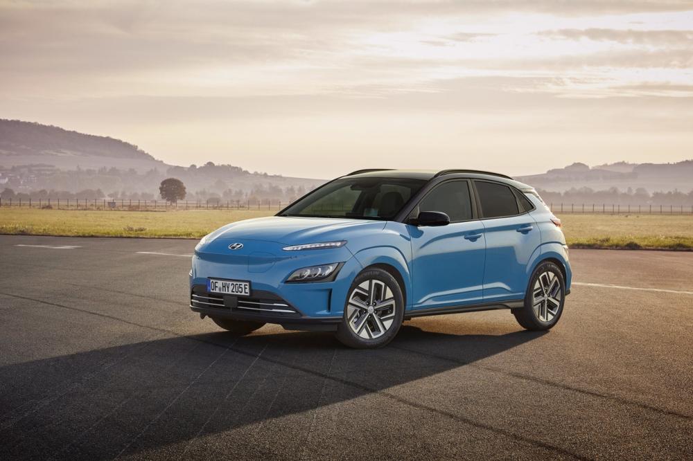 Hyundai Motor estabelece parceria com a Uber para acelerar a transição para veículos elétricos na Europa